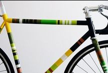 Bike / by Laura Barnard