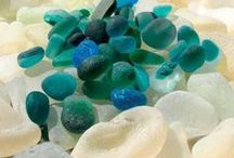 Sea Glass / by Tonia Rosina DeMaltby Gauer