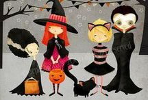 Trick or Treat / by Carissa McCormack