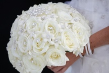 Bridal Bouquets  / by Acqualina Resort & Spa on the Beach