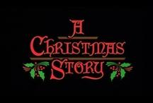 A Christmas Story..... / by Virginia Lehr