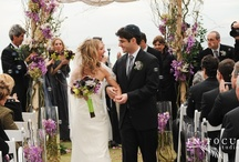 Real Weddings- Haley and Daniel  / by Acqualina Resort & Spa on the Beach