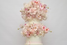 Wedding Cakes We Love / by Acqualina Resort & Spa on the Beach