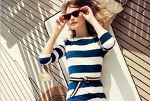 Beach Vacation Fashion / by Acqualina Resort & Spa on the Beach