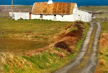 All things Irish! / by Robin Brierley