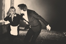 "Grab Her Hand and Whisper ""Run"" / My obsession with The Doctor!! / by Autumn Lewis"