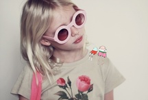 Fashion for the Kids / by Carissa McCormack
