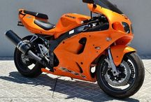 Motorcycles / by MR.ANGEL