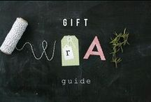 Wrapping Ideas / by Carissa McCormack