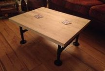 Furniture / Furniture ideas and DIY / by Benjamin Catchings