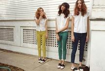 Fashion & the like. / by Jessica Kim I La Lune & Moon