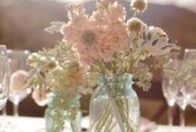 Wedding Ideas / by Rosie Hernandez
