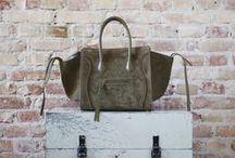 // bag lady / by Paulien   www.polienne.com