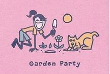 How does your garden grow? / by Aura Phillips