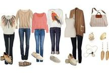Clothes / by Rosie Hernandez