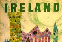 Luck of the Irish! / May the road rise to meet you. May the wind be always at your back. May the sun shine warm upon your face.  I am VERY excited for my March 2014 trip traveling all over Ireland!! / by Alli Bailey