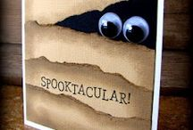 Fall is Spooktacular!!! / by Aura Phillips