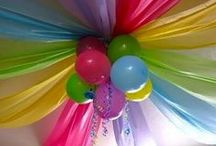 Let's Celebrate!!!!!!!  / by Aura Phillips