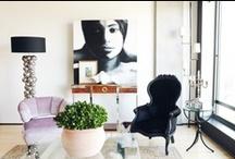 Home Ideas / by Ashley Flynn
