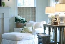 Beautiful Homes / Beautifully Decorated Homes / by Tina Calder