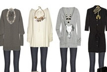 What to Wear... / What To Wear / by Tina Calder