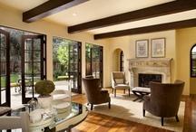Home: Elegant & Inviting / by Karen Lindsey-Lloyd