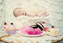 Babies / by Emily Heizer Photography