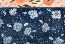 patterns / by Carrie Shryock (1canoe2)