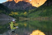Fishing / A day fishing is a better then working. Please clean content.  / by Johnathan Hines