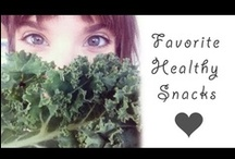 Healthy Alternatives ~ Foods & Life Styles / Healthy Alternatives ~ Food & Life Styles / by Tina Calder