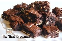 Brownies & Bars  / Brownies & Bars / by Tina Calder