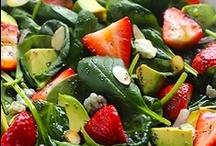 Salads & Such / Salads & Such / by Tina Calder