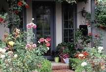 Home Exteriors  / by M Patterson