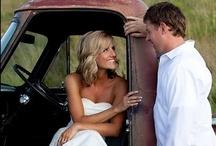 Weddings & Receptions / by Lynn Stecker