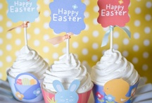 Easter / by Capturing Joy with Kristen Duke