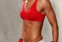 Exercise tips & inspiration / by Kristy Krejcarek Harmel