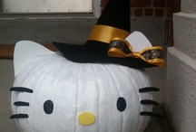 Halloween / by Lynn Stecker
