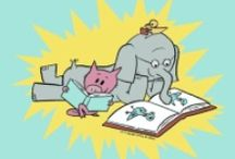 Mo Willems books / by Mrs. Parker