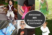 Halloween Inspiration / by Creative Child Magazine