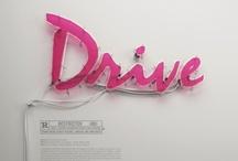 Design / POSTER / by Alejandra Garibay