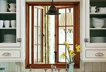 Home Inspirations / by Ashley McCracken