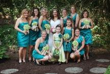 wedding ideas / by Diana Turkovich