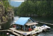 Retreats/Cabins/Getaways... / by cstakes