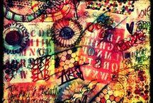 steph's art & pix / This bOard depicts my handmade art & phOtOgraphy skills . . . / by Stephanie Locke