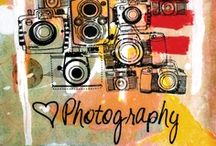phOtOgraphy / InspiratiOn & examples of my lOve Of phOtOgraphy . . . thrOugh the creative lens Of Others . . . / by Stephanie Locke