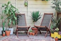 Home Decor: Outdoor / by Stacy | Keytiques