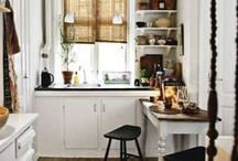Home Decor: Kitchen & Dining / by Stacy | Keytiques