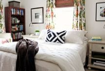 Home Decor: Bedroom / by Stacy | Keytiques