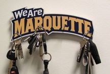 Marquette Gifts 2013 / by Marquette Spirit Shop