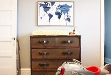 Kiddo's Room / by Ruth Johnson